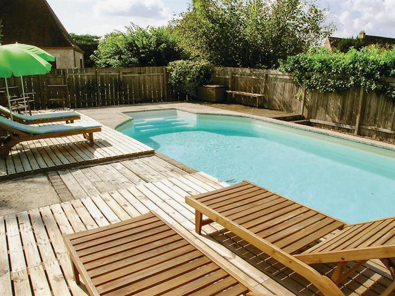Tremolat in , Dordogne and Lot - sleeps 4 people