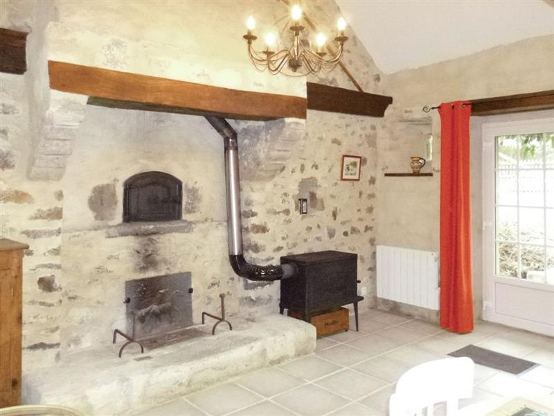 Vaudreville in Vaudreville - sleeps 2 people