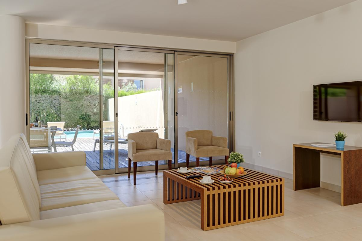 Vidamar Luxury Villa III in Vidamar Algarve Resort - sleeps 6 people