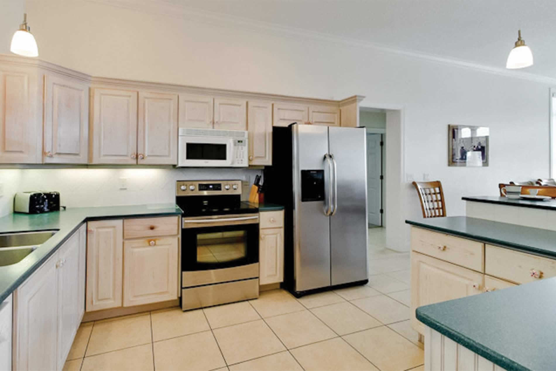 Villa 517 Key Royale Drive in Anna Maria Island - sleeps 10 people