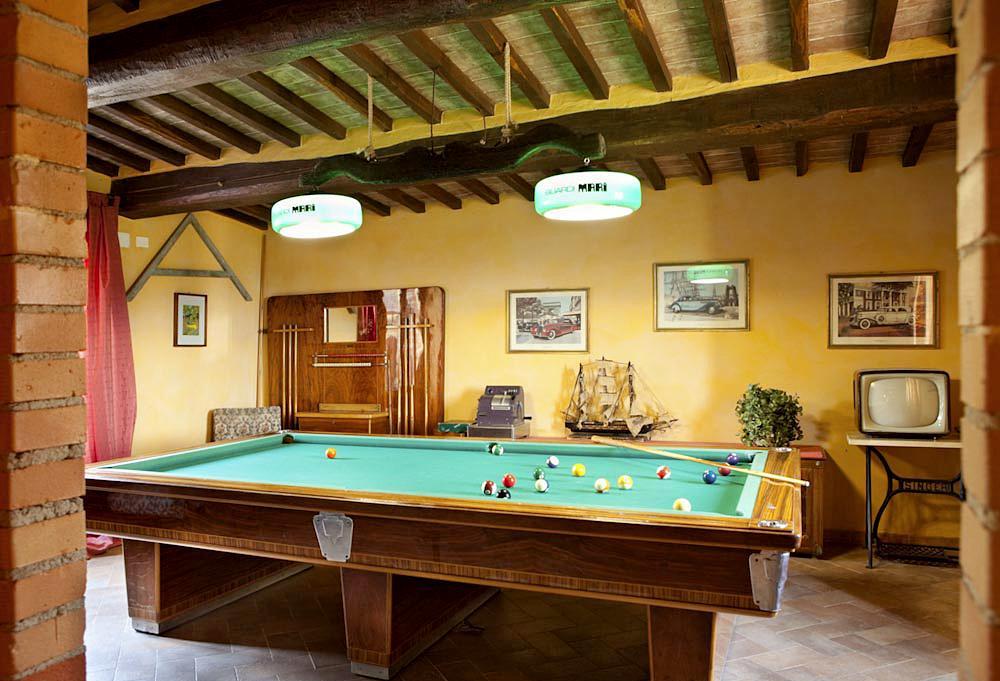 Villa Agrioli in Montepulciano - sleeps 10 people