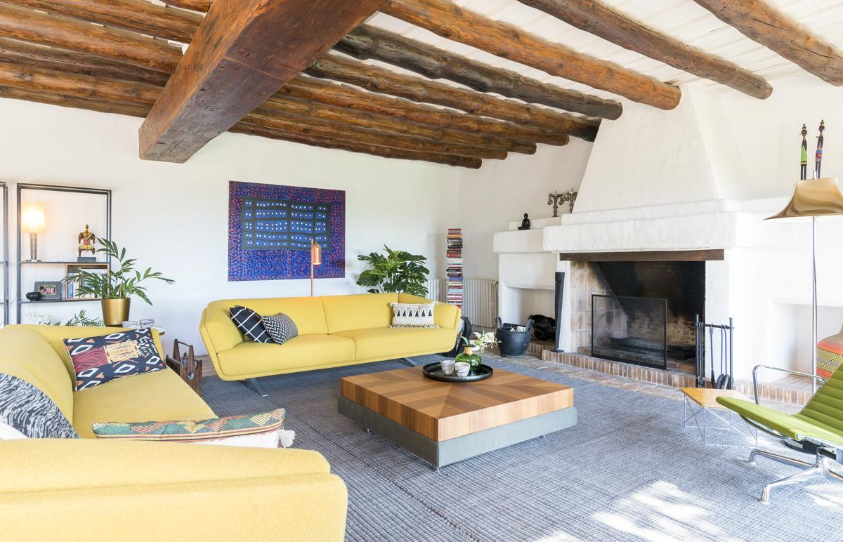 Villa Alondra in Costa Brava - sleeps 13 people