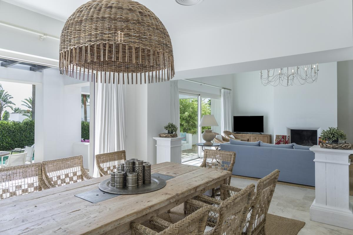 Villa Amatista in Finca Cortesin - sleeps 6 people