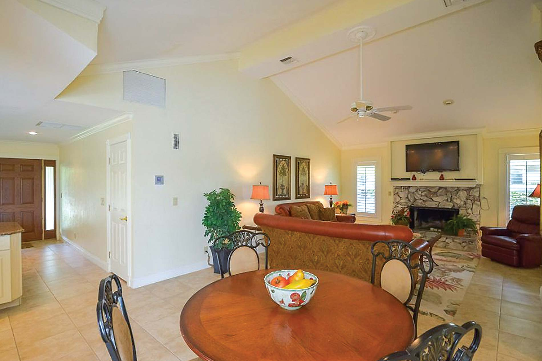 Villa Amazon in Marco Island - sleeps 6 people