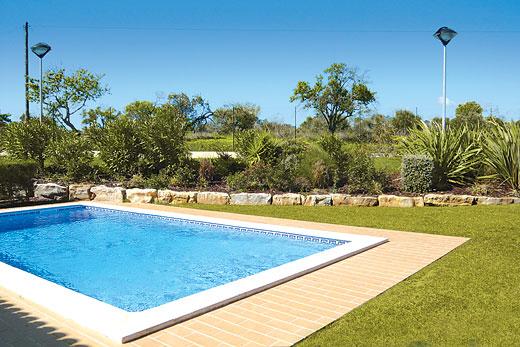Villa Americo in Lagos, Algarve - sleeps 6 people