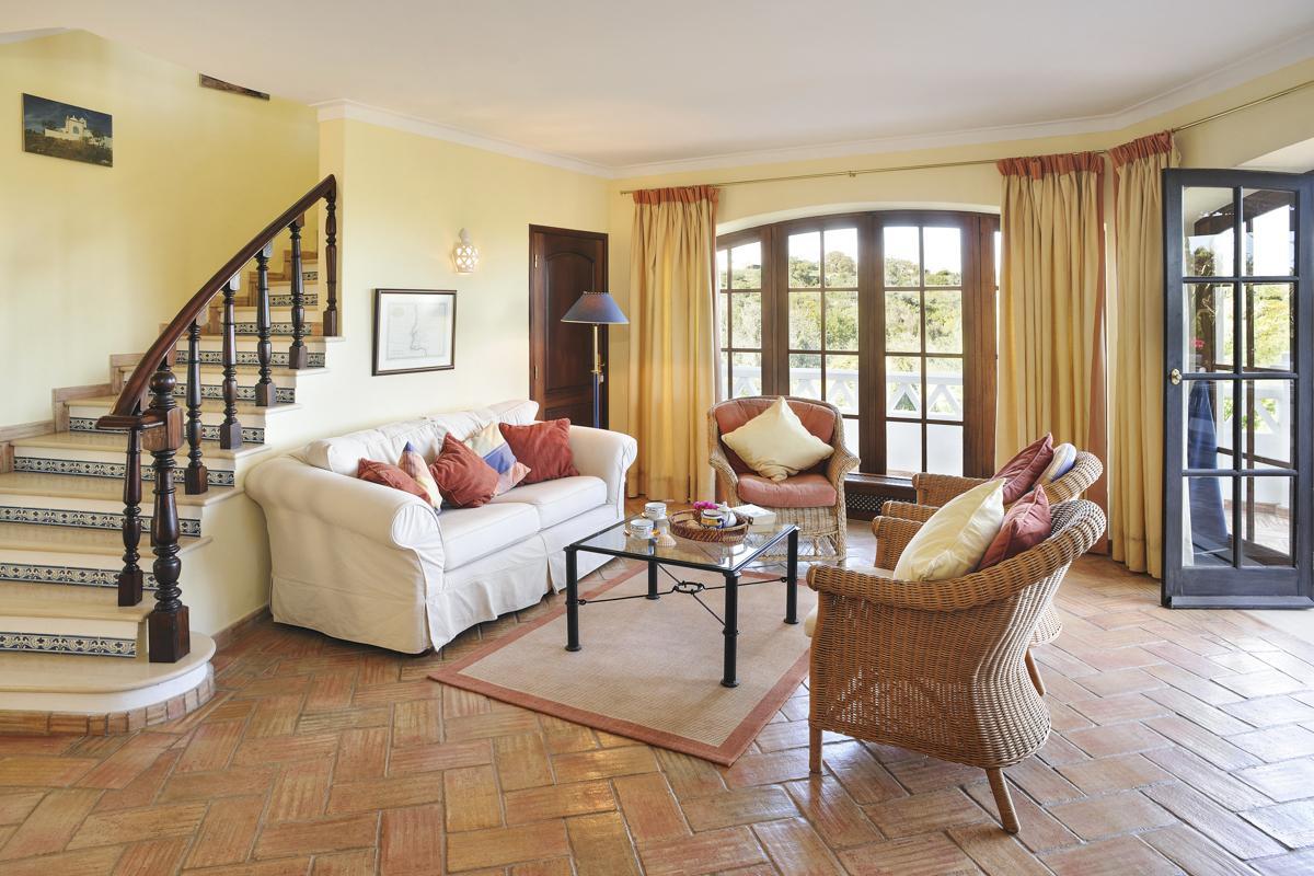 Villa Andressa in Carvoeiro - sleeps 6 people