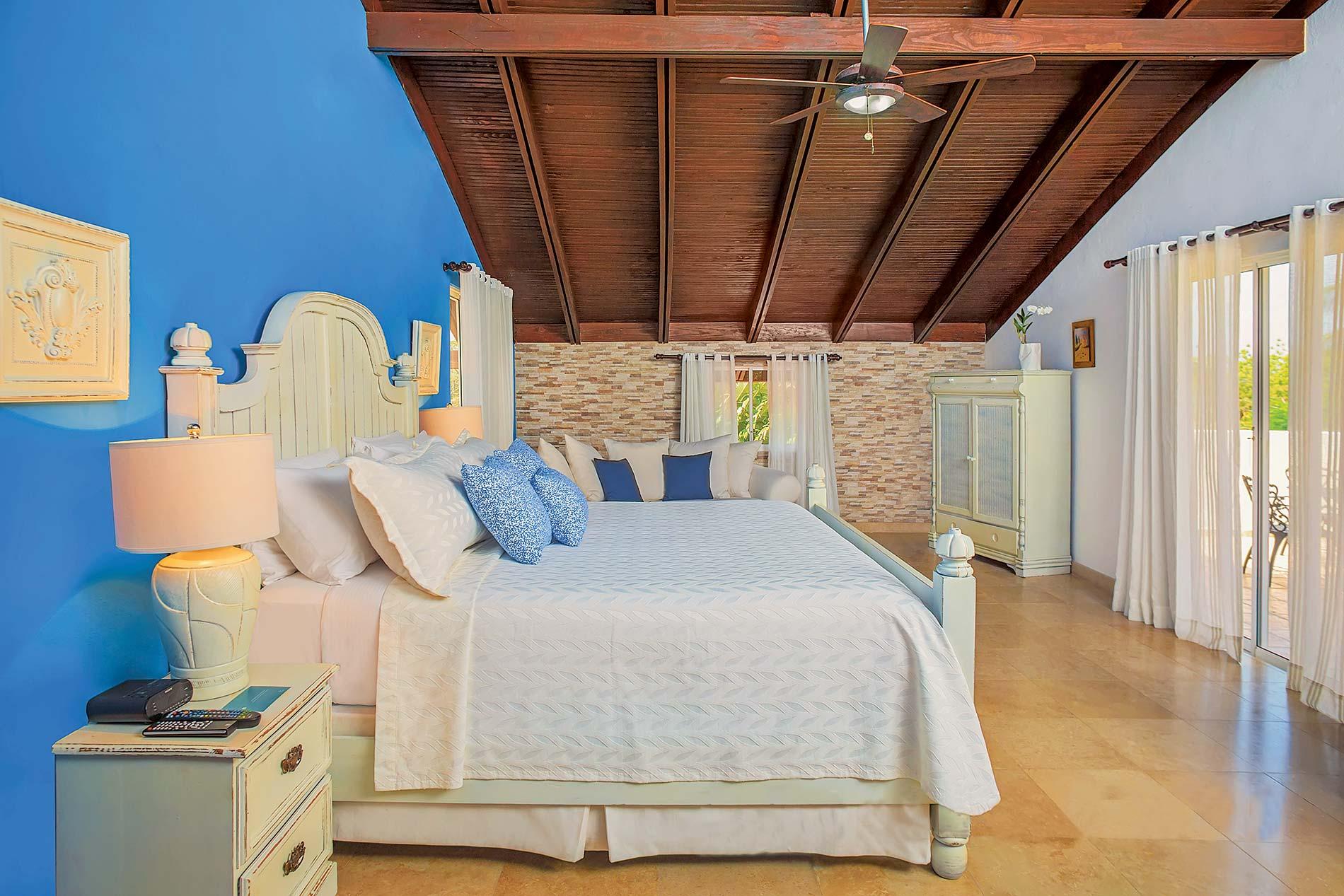 Villa Aqua in Casa de Campo Resort - sleeps 6 people