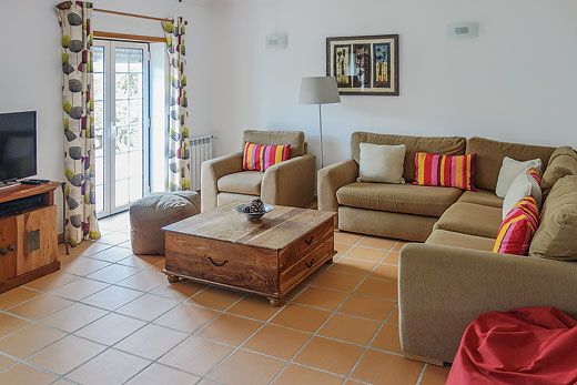 Villa Azure in Praia D'el Rey Golf &  Beach Resort - sleeps 6 people