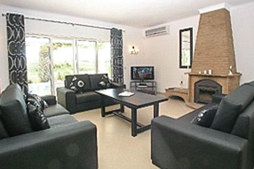 Villa Azzurro in Gale, Albufeira - sleeps 8 people