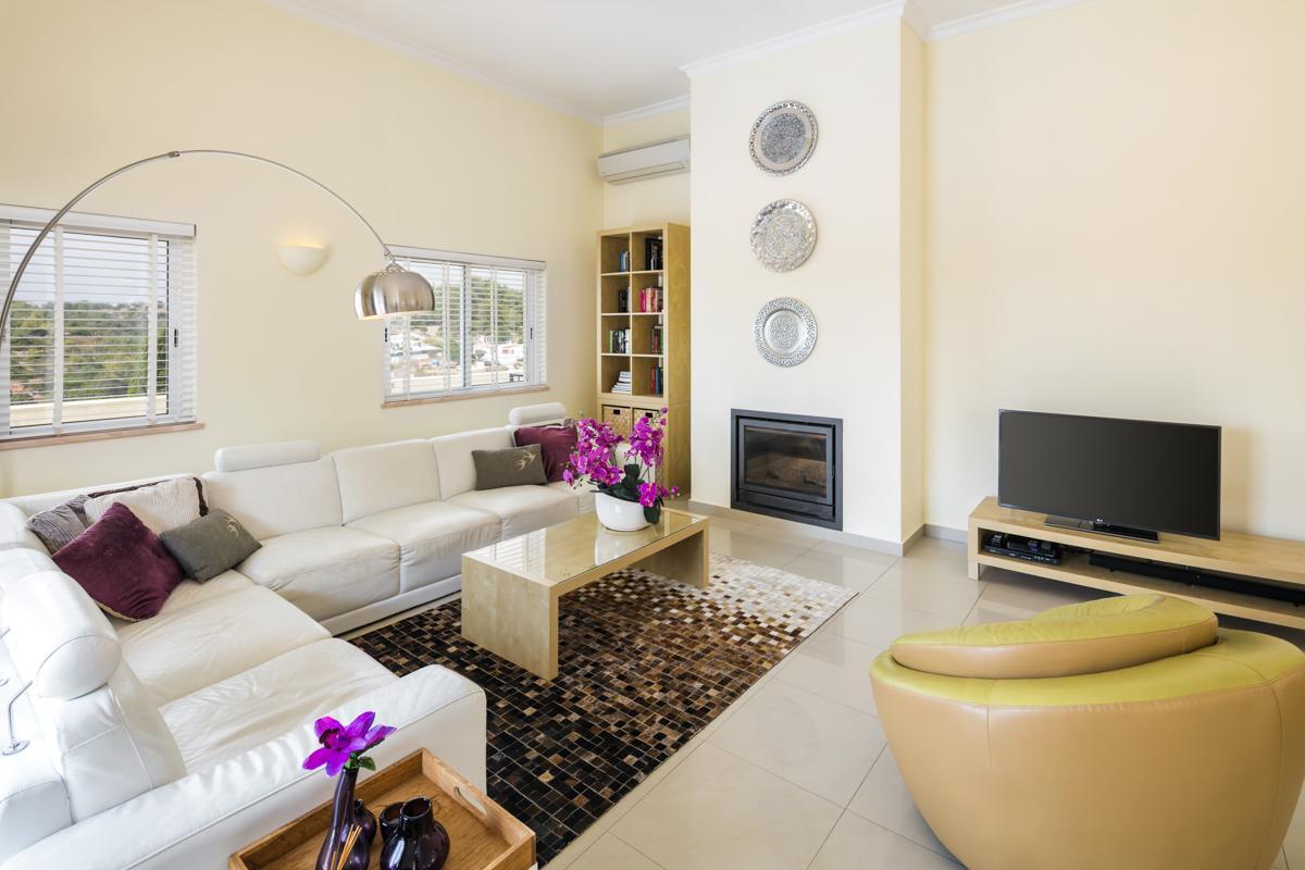 Villa Belicia in Carvoeiro - sleeps 10 people