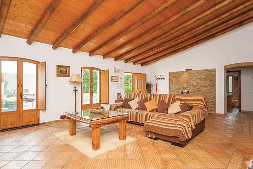 Villa Botelho in Sao Bras - sleeps 4 people