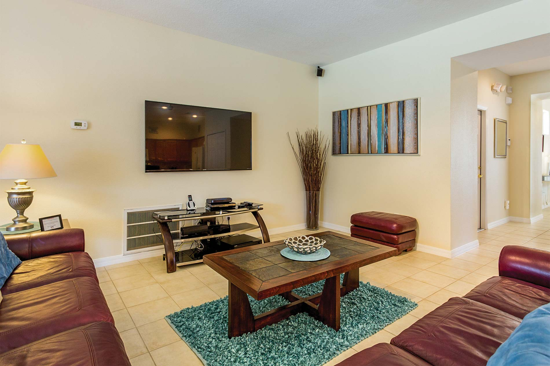 Villa Butterfly in Disney Area and Kissimmee - sleeps 10 people