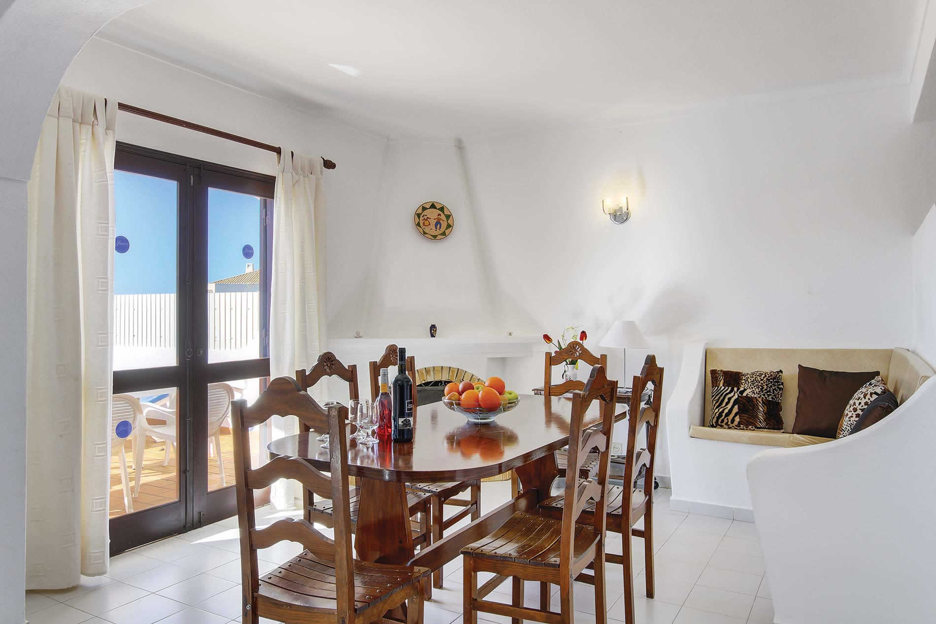 Villa Canto II in Gale - sleeps 6 people
