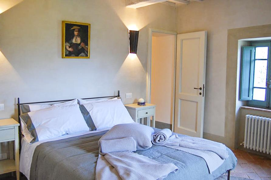 Villa Carosella in Montepulciano - sleeps 17 people