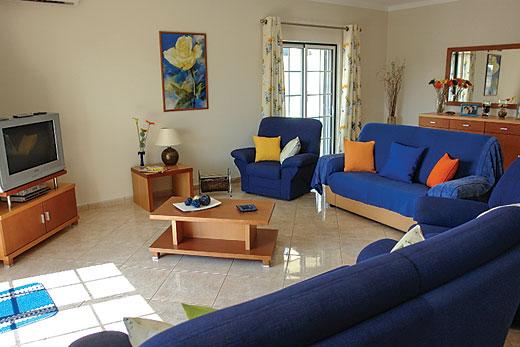 Villa Casa Carla in Carvoeiro - sleeps 8 people