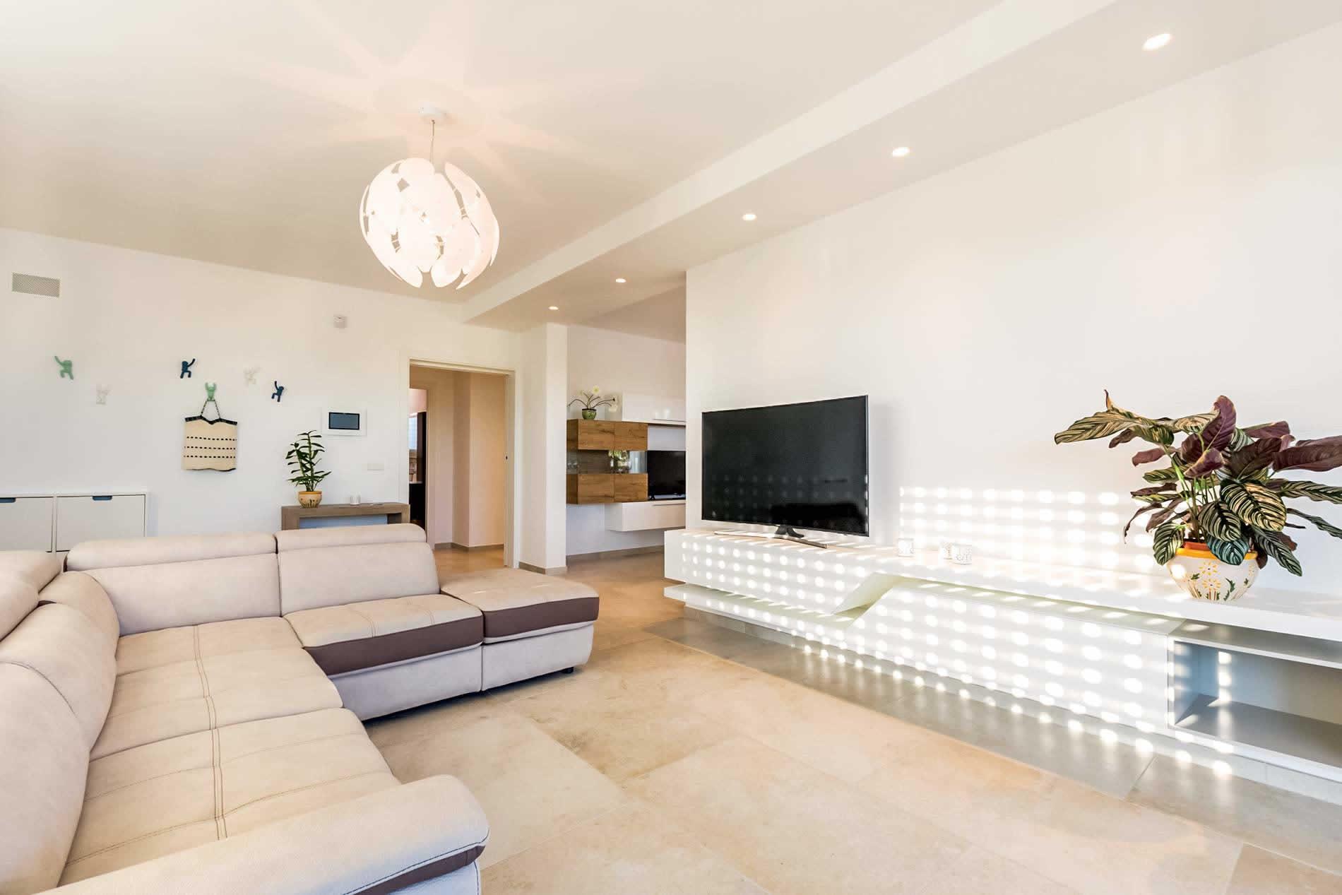 Villa Casa Moderna in Province of Lecce - sleeps 8 people