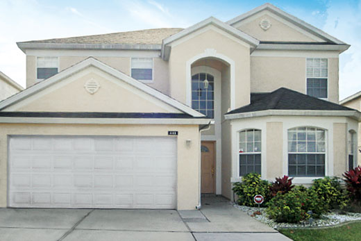 Villa Charlotte House Executive in Highlands Reserve, Disney Area and Kissimmee - sleeps 10 people
