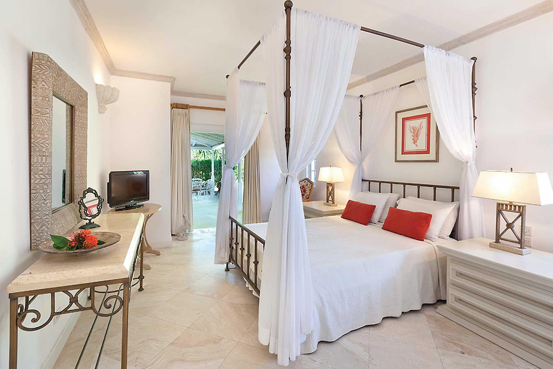 Villa Coconut Grove in Royal Westmoreland - sleeps 8 people