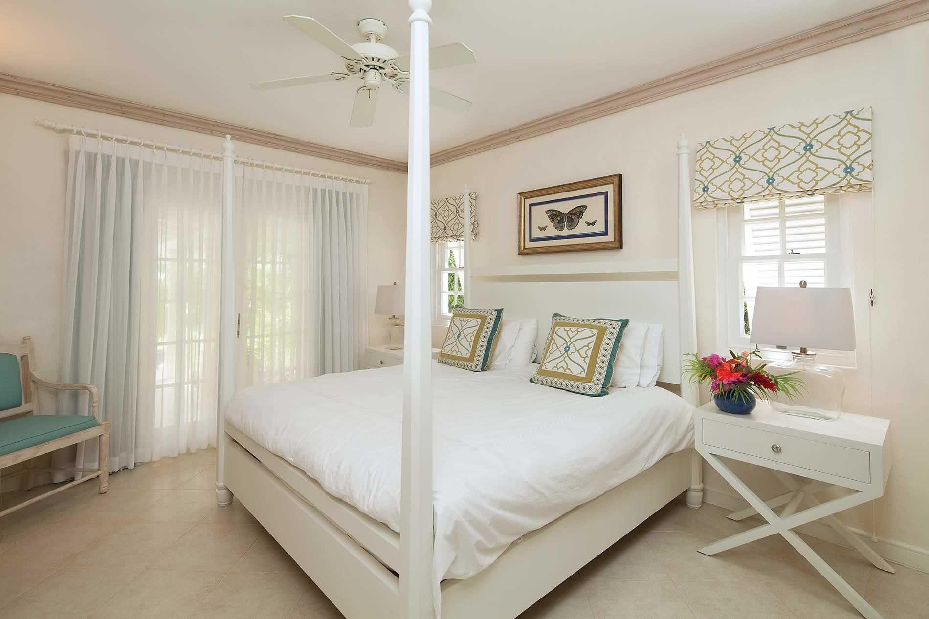 Villa Coconut Ridge in Royal Westmoreland - sleeps 8 people