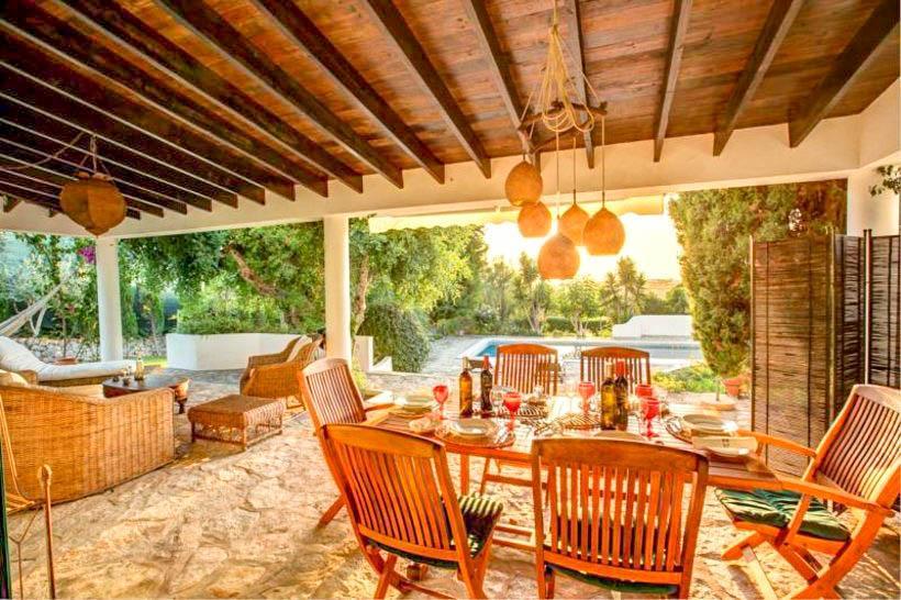 Villa Coral in Albufeira - sleeps 10 people