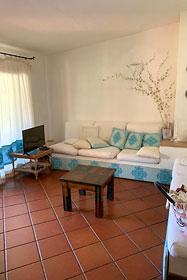 Villa Coral Dream in Baja Sardinia - sleeps 6 people