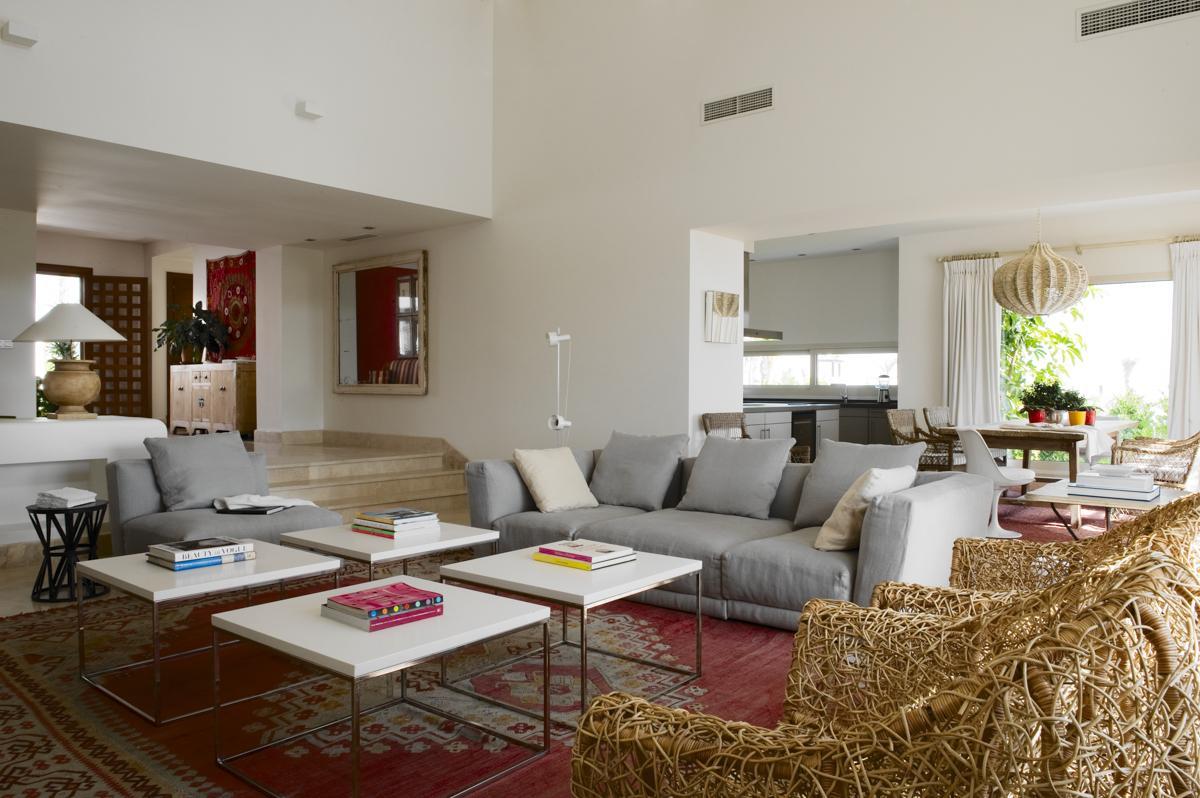 Villa Cristalina in Finca Cortesin - sleeps 10 people