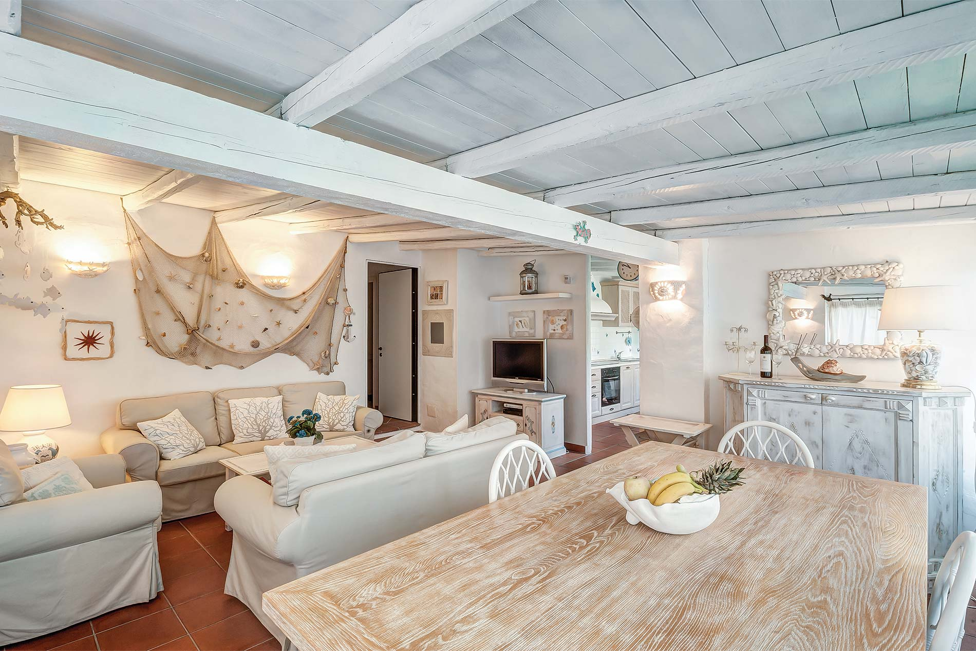 Villa Daniela in Porto Cervo - sleeps 5 people