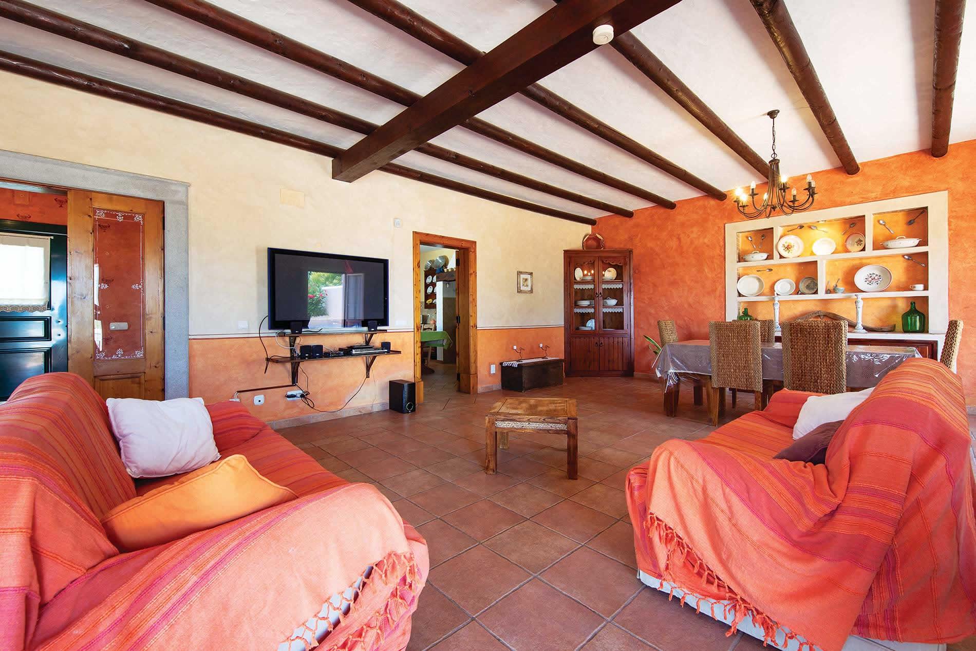 Villa d'Avo in Vilamoura - sleeps 10 people