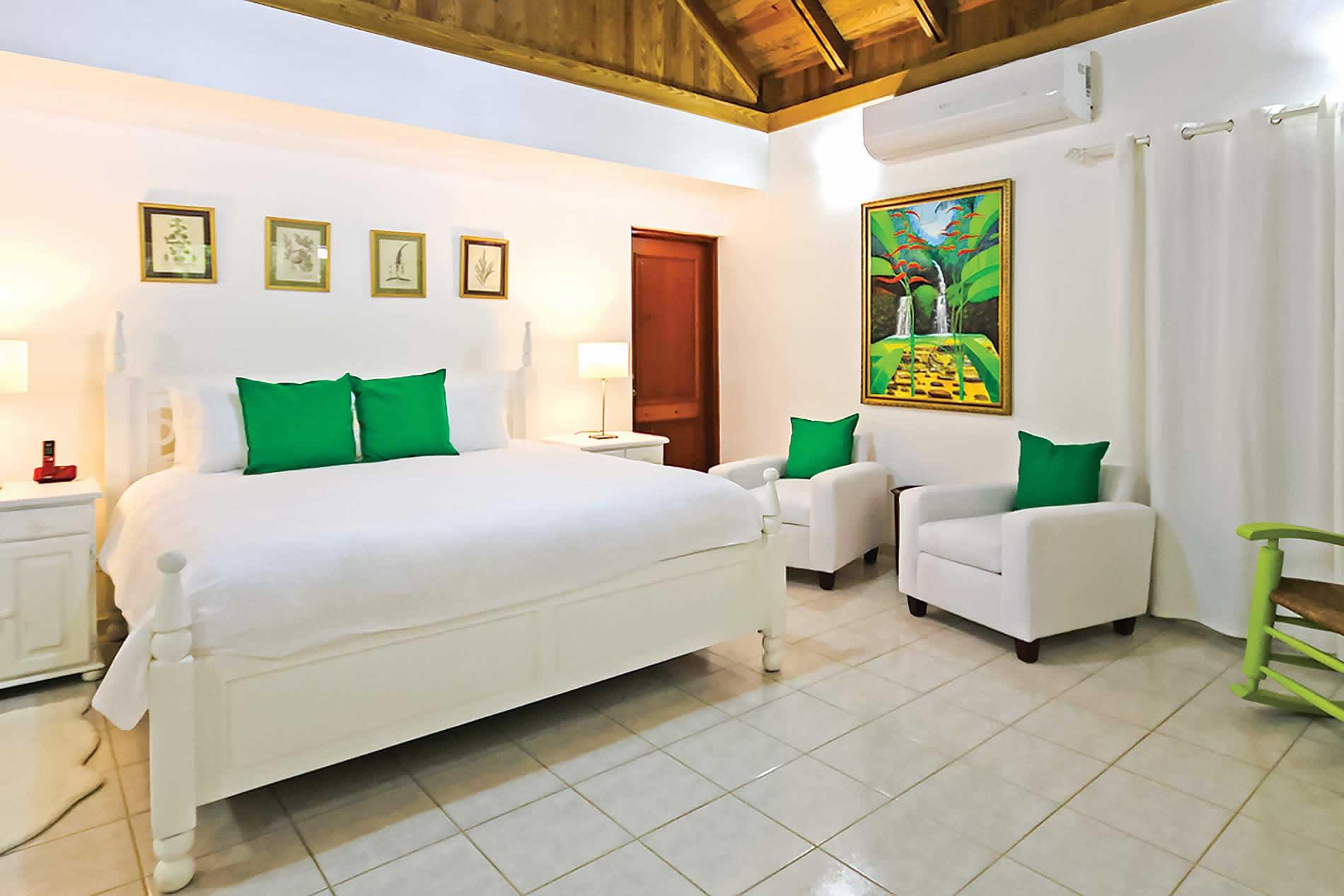 Villa del Caribe in Casa de Campo Resort - sleeps 8 people