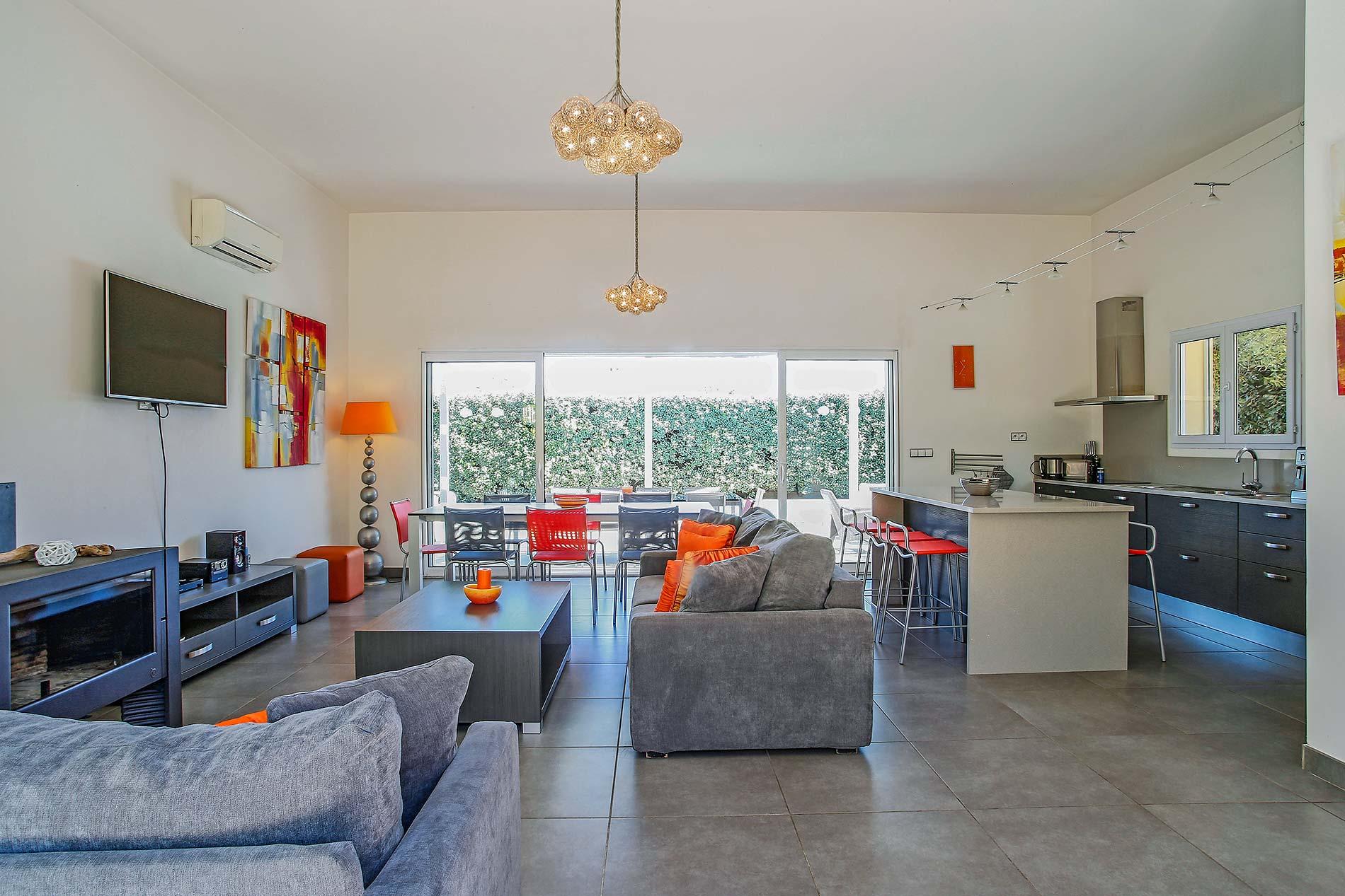 Villa di Calvi Saturday in Calvi - sleeps 6 people