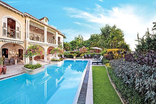 Villa Dreamcatcher in Gibbes - sleeps 8 people