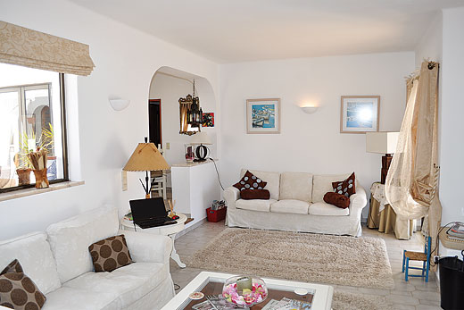 Villa Eliza in Carvoeiro - sleeps 6 people