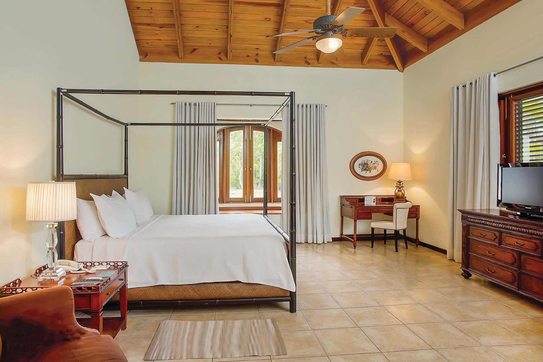 Villa Estrella in Casa de Campo Resort - sleeps 10 people