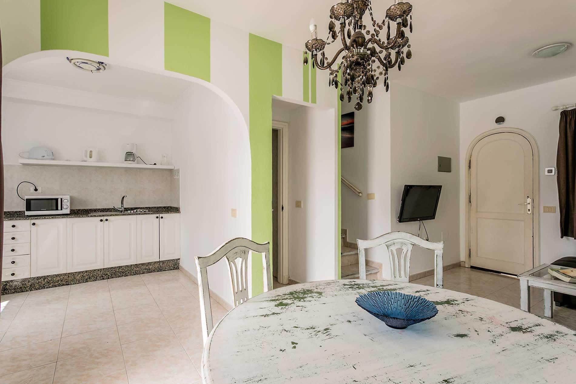 Villa Galera in Corralejo - sleeps 5 people