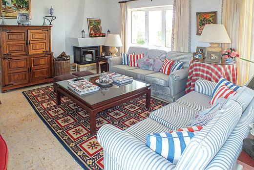 Villa Golfinho Verde in Silves - sleeps 8 people