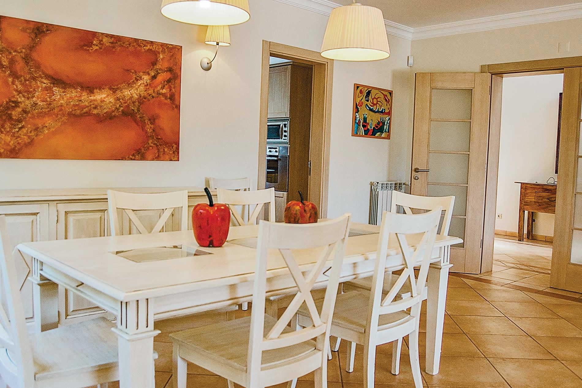 Villa Ines in Albufeira - sleeps 8 people