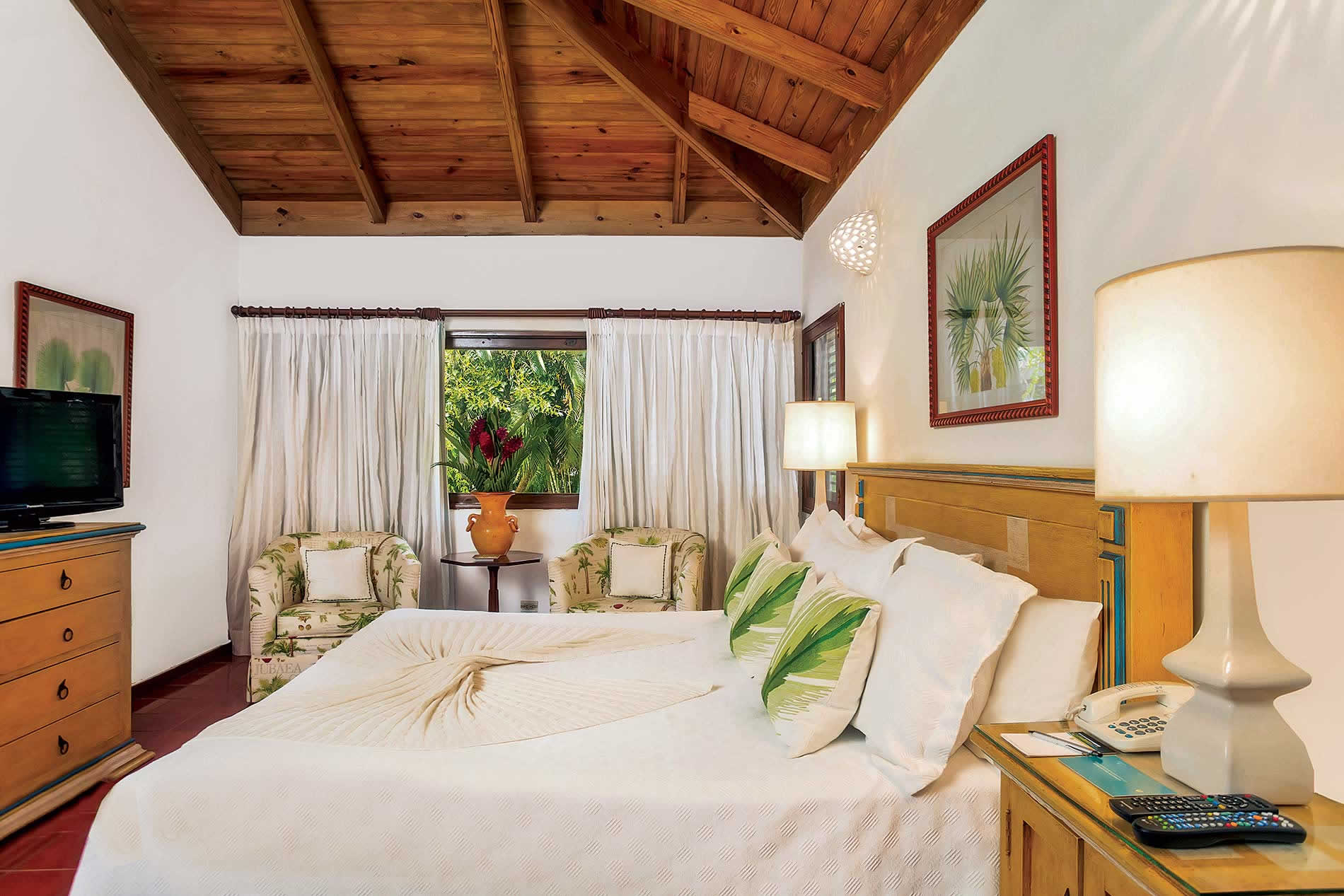 Villa Jardines in Casa de Campo Resort - sleeps 6 people