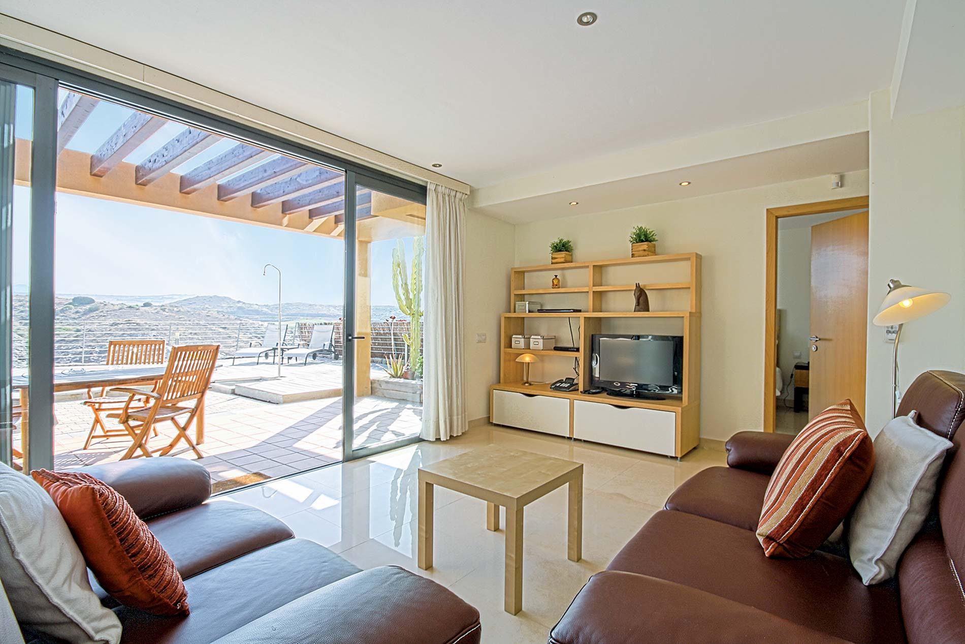 Villa Las Terrazas 20 in Salobre Golf Resort - sleeps 4 people
