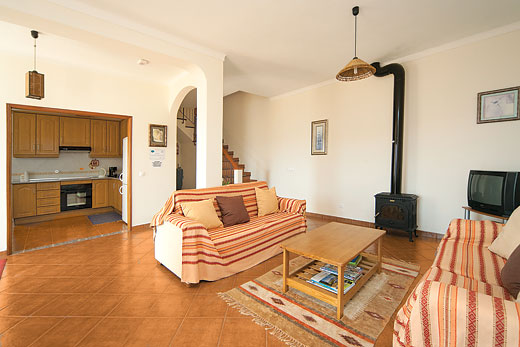 Villa Laura in Estoi - sleeps 4 people