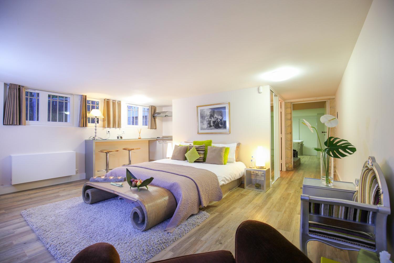 Villa Le Bassin in Bordeaux - sleeps 16 people