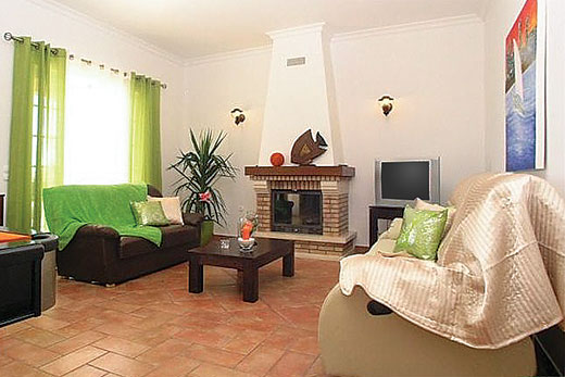 Villa Lois in Vale de Parra, Albufeira - sleeps 6 people