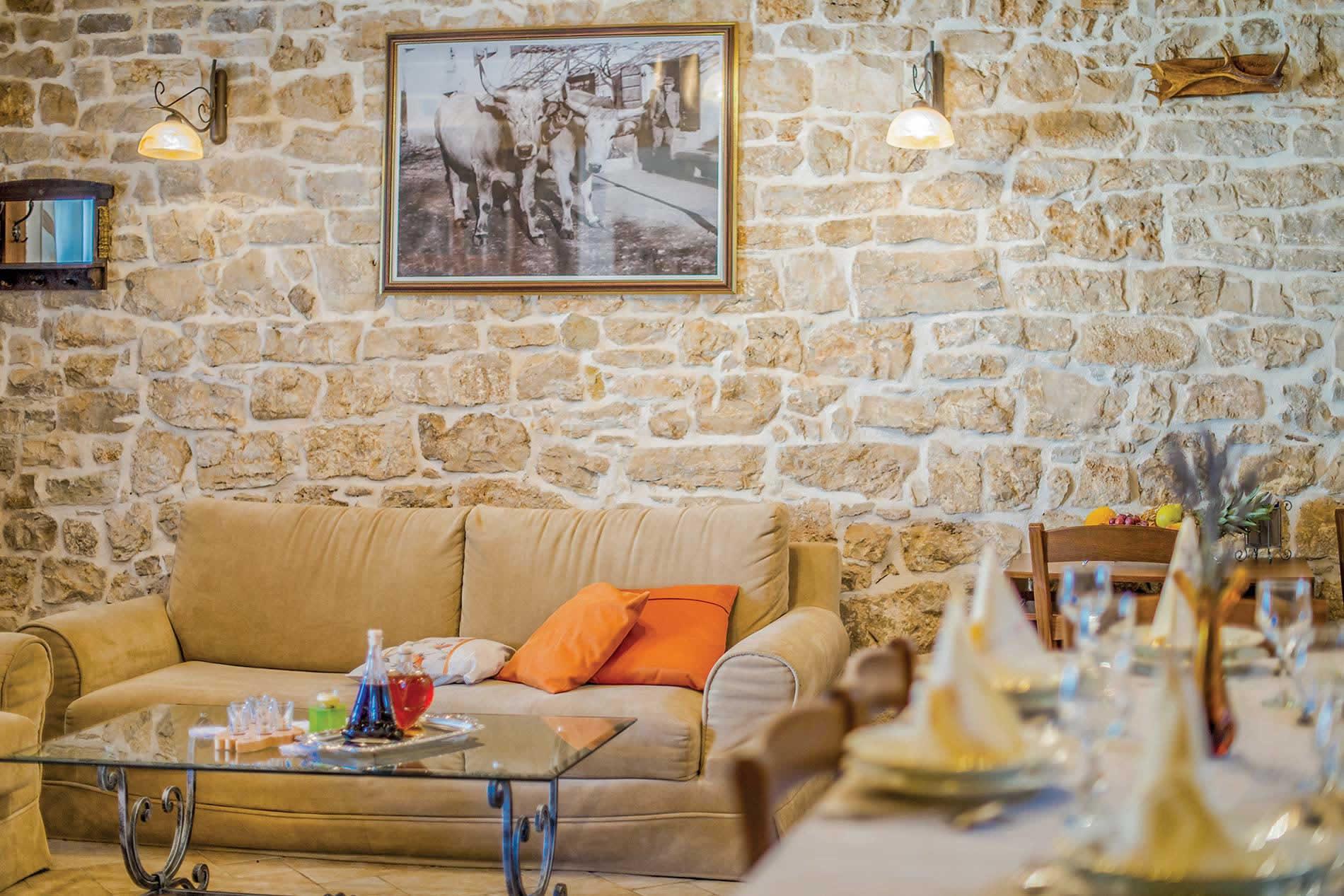 Villa Major in Vrsar - sleeps 6 people
