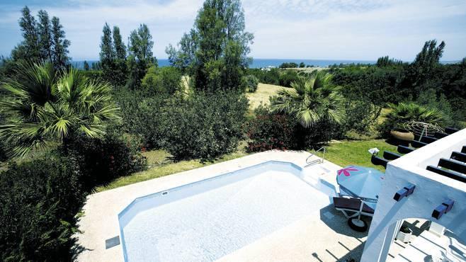 Thomson Villa Holidays In Cyprus