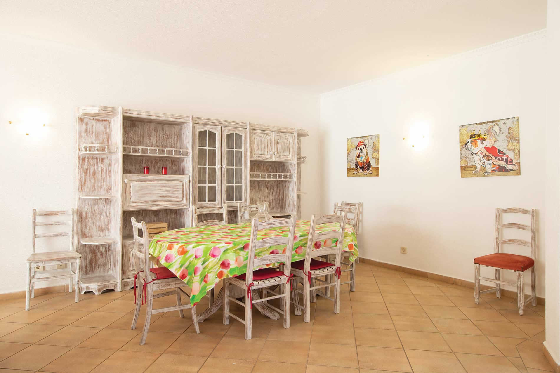 Villa Marquez in Albufeira - sleeps 6 people