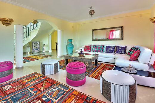 Villa Marrocos in Guia, Albufeira - sleeps 6 people