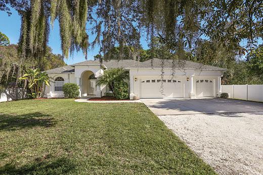 Villa Miami in Venice - sleeps 8 people