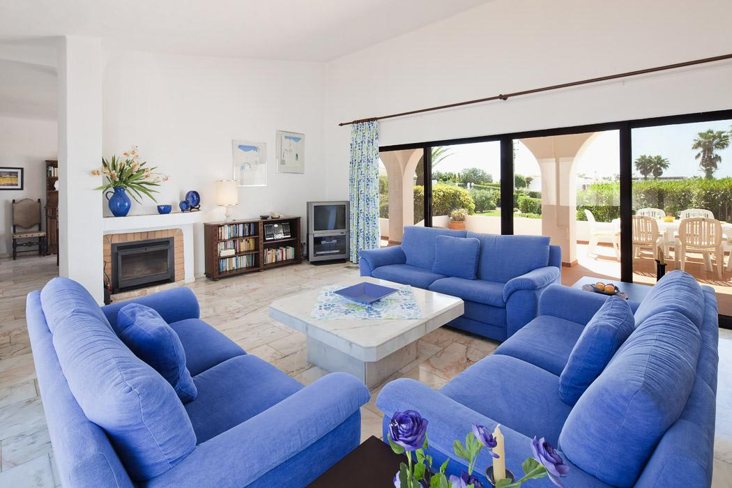 Villa Miciela in Carvoeiro - sleeps 6 people