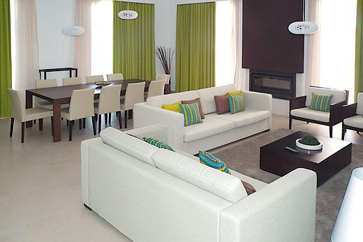 Villa Morango in Eden Resort, Albufeira - sleeps 6 people