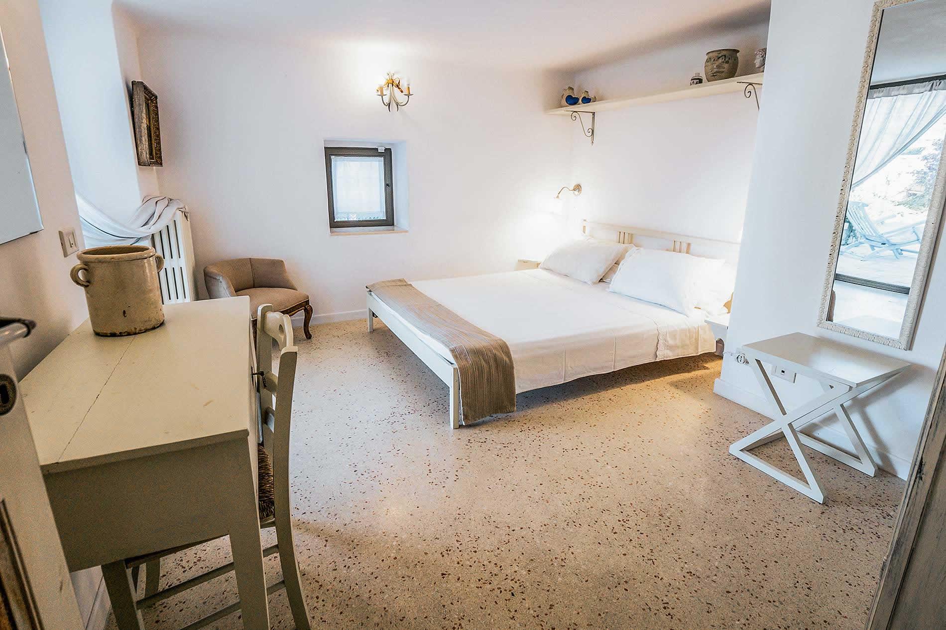Villa Oasi di Ostuni in Ostuni - sleeps 6 people
