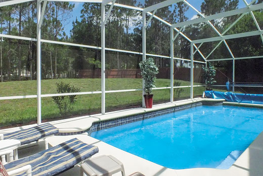 Villa Oxford House in Highlands Reserve, Disney Area and Kissimmee - sleeps 6 people